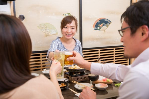石川県でのギャラ飲みで稼ぐ!金持ち男性とのやり方や相場が解る!